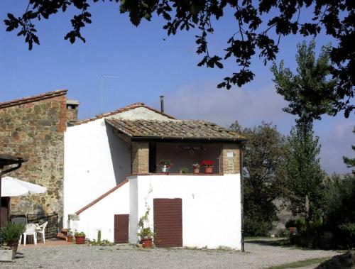 Holiday Home Oria Bianca