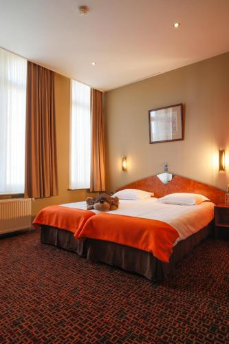 Hotel Grupello