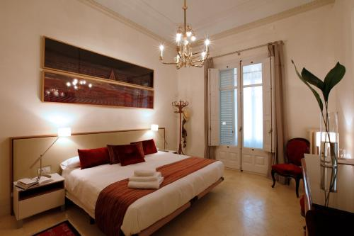 Suite Deluxe Ca La Maria Boutique B&B 1