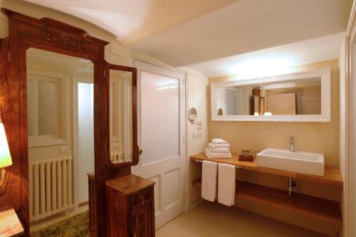 Superior Double Room Ca La Maria Boutique B&B 2