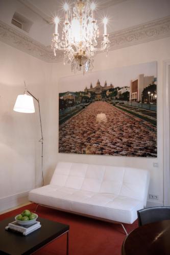 Two-Bedroom Suite with Balcony Ca La Maria Boutique B&B 1