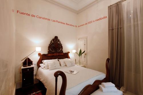 Standard Double Room Ca La Maria Boutique B&B 2