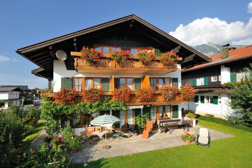 Picture of Gästehaus Rappenkopf