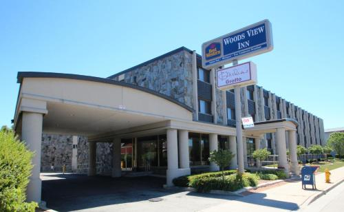 Picture of Best Western Milwaukee West