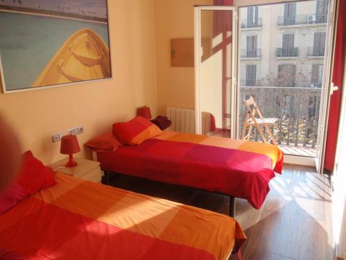 Отель Guest House Urgell 0 звёзд Испания