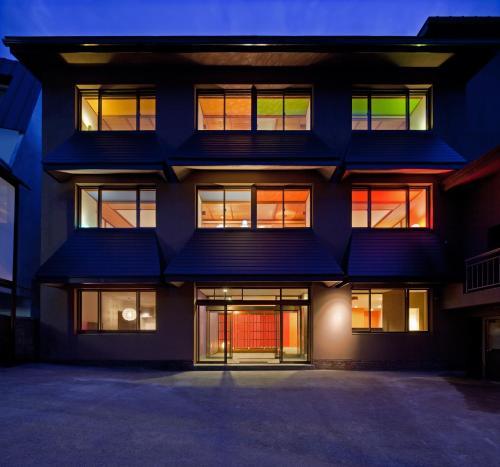 Address Nozawa Hotel