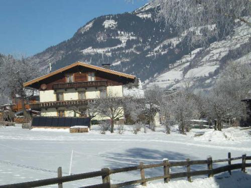 Отель Haus Knapp 0 звёзд Австрия