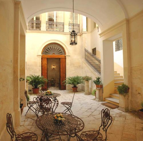 foto Antico Belvedere B&B Lecce (San Cesario di Lecce)