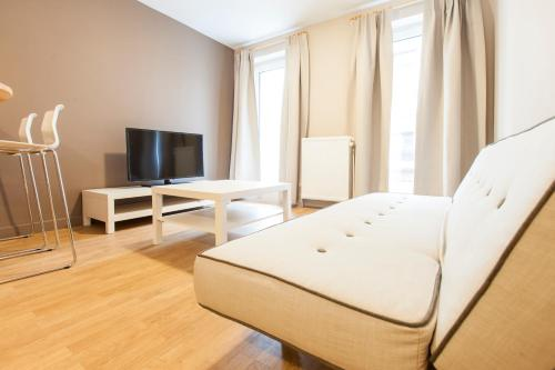 Отель Madou City Center Apartment 0 звёзд Бельгия