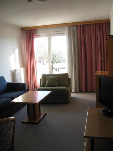 Holiday Apartments Warmbad