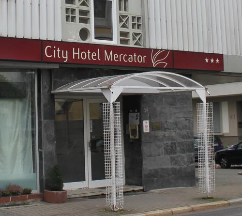 Picture of City Hotel Mercator