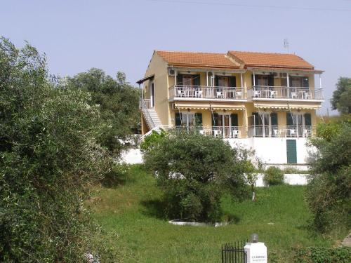 Evridiki Apartments