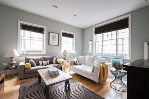 Onefinestay - Mayfair Apartments