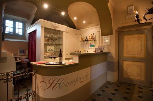 foto Hotel Il Campanile (Cervere)