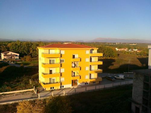 Judita Apartments & Rooms