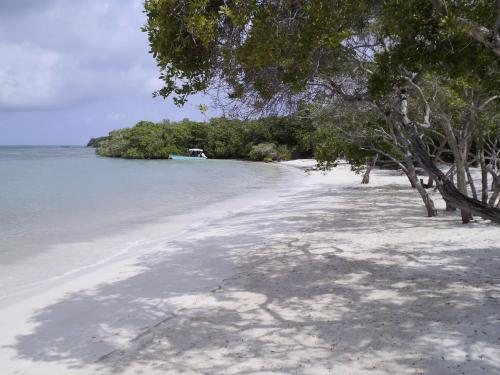 Agua Azul Beach Resort Colombia