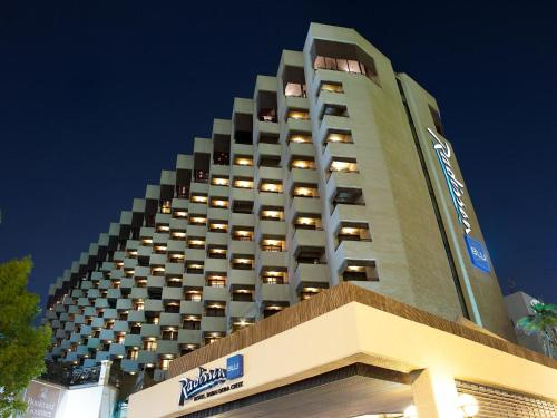 Radisson Blu Hotel, Dubai Deira Creek photo 33