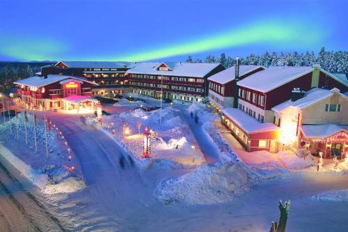 Picture of Hotel Hullu Poro