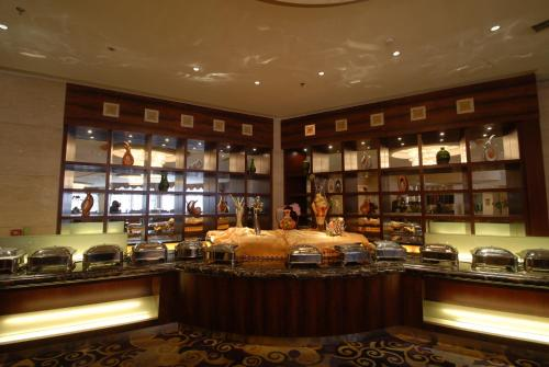 Qinghai Haiyue Hotel