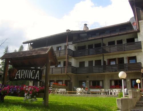 foto Miniappartamento Nelle Dolomiti (Selva di Cadore)
