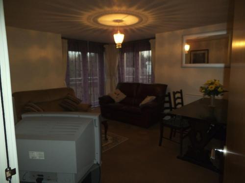 Christina Apartment