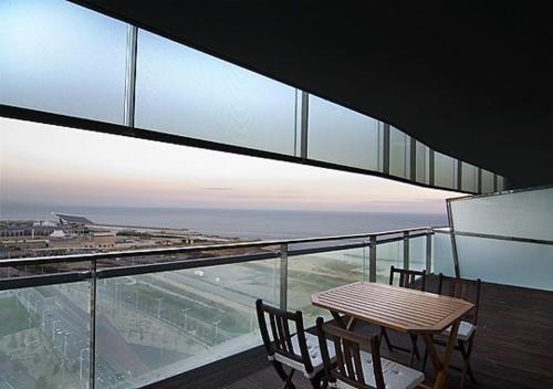 Rent4Days Diagonal Mar Deluxe Apartments