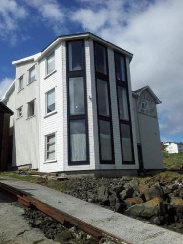 Find cheap Hotels in Faroe Islands