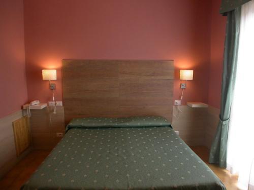 foto Hotel Il Roscio (Attigliano)