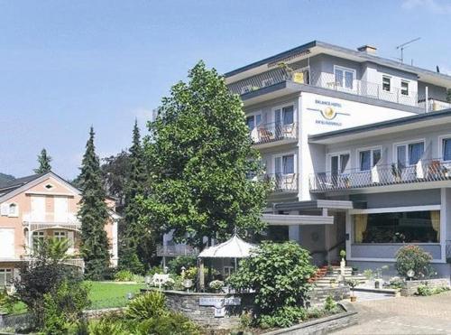 Balance Hotel am Blauenwald photo 23