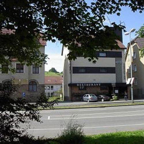 Sterne Hotel In T Ef Bf Bdbingen