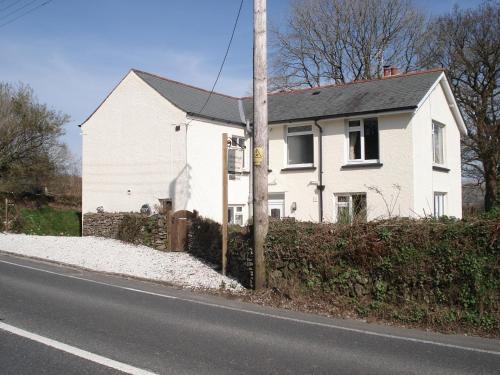 Homeleigh Bed & Breakfast,Tavistock