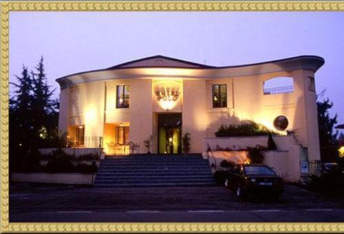 foto Polo Hotel (Bernareggio)