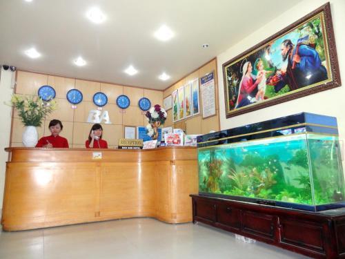 Отель Bao Anh Hotel 1 звезда Вьетнам