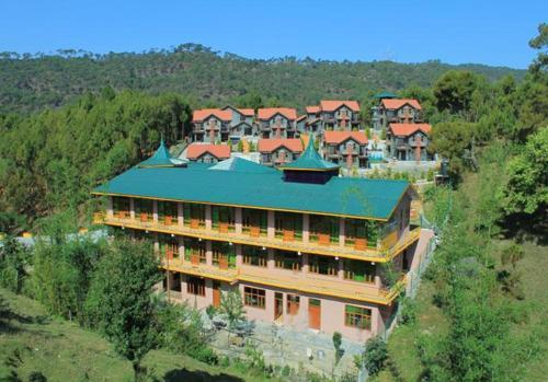 Nature Bloom Hotel & Resorts