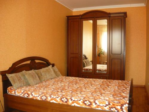 Отель Vizit Apartments na Kazanskom 0 звёзд Россия