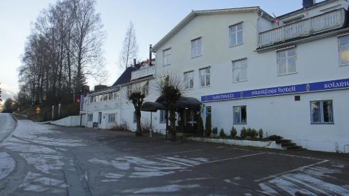 Munkfors Hotell
