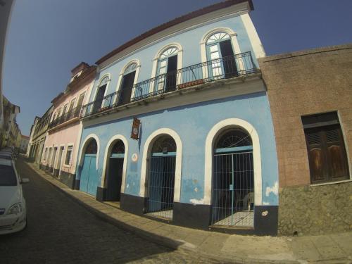 Picture of Hostel Solar das Pedras