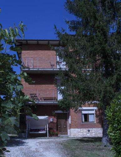 foto Casa Monti Azzurri (Sarnano)