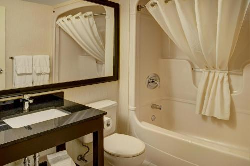 Hôtel Quality Inn Rouyn Noranda Els Sector Of