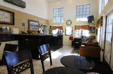 Best Western Palm Garden Inn Westminster CA USA Stays