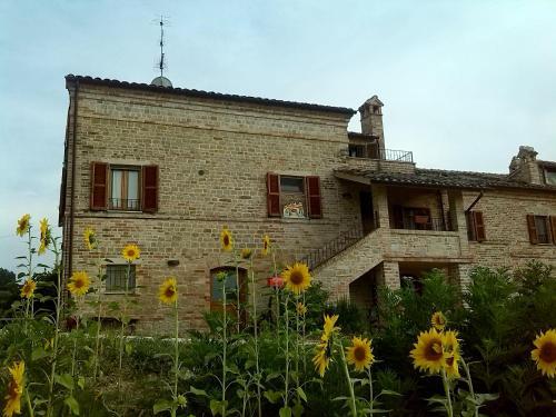 foto La Casa Dei Nonni (Belmonte Piceno)
