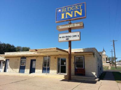 Budget Inn Ballinger