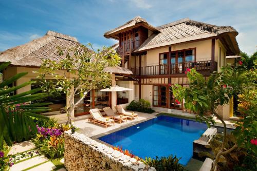 Bali Paradise Villa