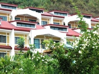 Отель Baguio Vacation Apartments 4 звезды Филиппины