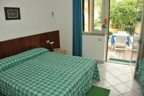 Отель Hotel Edera 3 звезды Италия