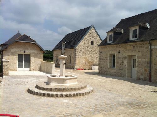 Gîtes De Saint Rémy