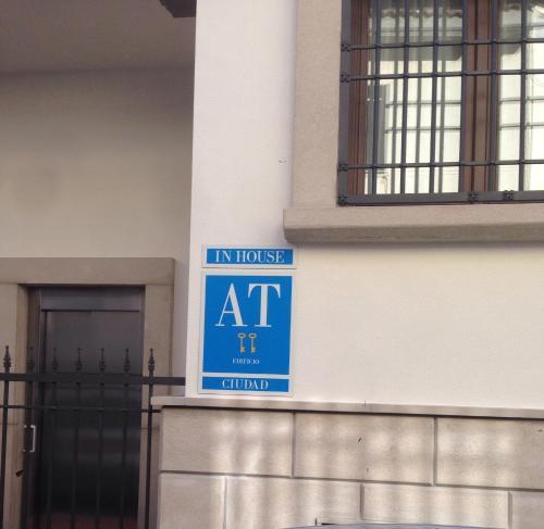 In House Apartamentos Kuva 2