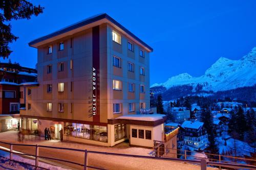 Sorell Hotel Asora