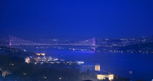 Yoo2 Taksim Square Hotel