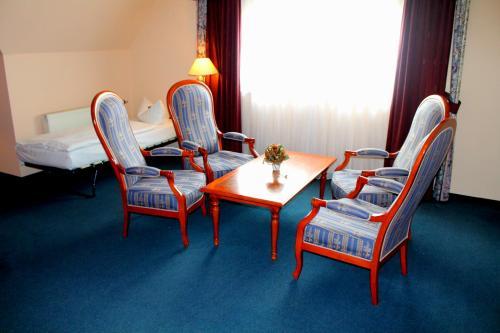 Hotel Residenz Bad Frankenhausen